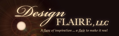 Design Flaire Logo
