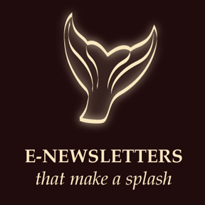 eNewsletters that make a splash